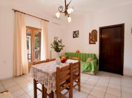 Villa Blue Pearl, pet-friendly hotel in Corfu Town