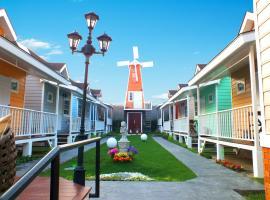 Poonpun Cottage โรงแรมใกล้ มหาวิทยาลัยรังสิต ในปทุมธานี