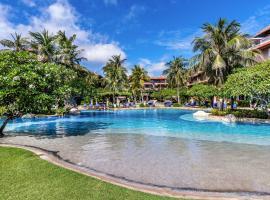 Hotel Nikko Bali Benoa Beach, hotel in Nusa Dua