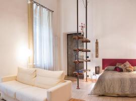 Il salottino in via Carlo Alberto, appartamento a Torino