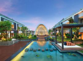 Aryaduta Bali, hotel di Kuta