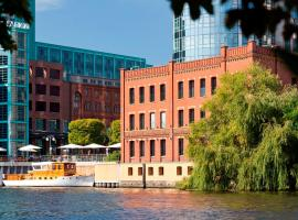 ABION Villa Suites, hotel near German Chancellery, Berlin