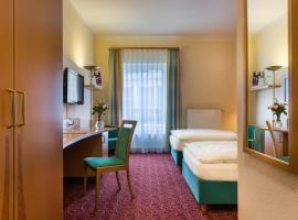 Mercure Hotel Ingolstadt, отель в Ингольштадте
