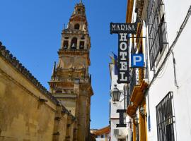 Hotel Marisa, hotel in Córdoba