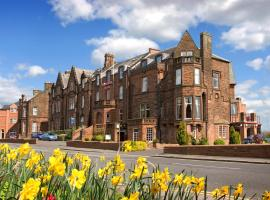 Cairndale Hotel And Leisure Club, hotel near Dumfries and Galloway Golf Club, Dumfries