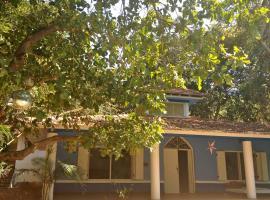 Villa OM, hotel with pools in Anjuna