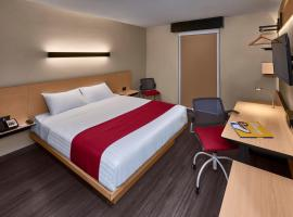 City Express Saltillo Norte, hotel en Saltillo