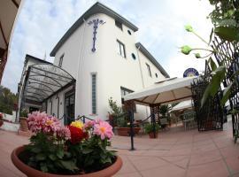 Hotel Il Gioiello, hotel a Sabaudia