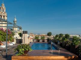Duquesa Suites Barcelona, hotel near Santa Maria del Mar, Barcelona