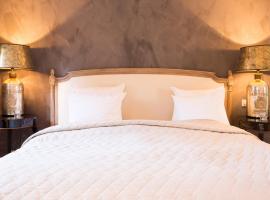 Suitehotel Posthoorn, hotel en Monnickendam