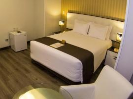 Limaq Hotel, hotel near Jorge Chavez International Airport - LIM, Lima