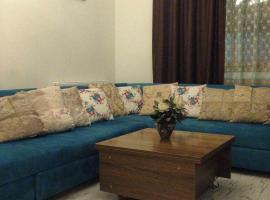 Zübeyde Hanım Homes, appartement in İzmir