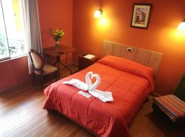 Hotel Mirasol, self catering accommodation in Arequipa