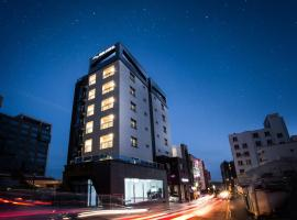 Hotel Run, hotel di Seogwipo
