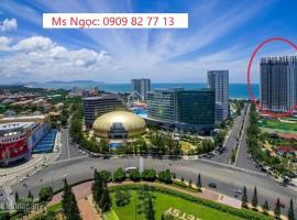 Son Thinh Three Bedroom Apartment, khách sạn có hồ bơi ở Vũng Tàu