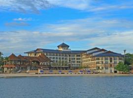 The Bellevue Resort, resort in Panglao Island