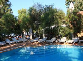 Okaliptus Hotel, hotel in Bitez