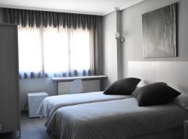 Hotel Carbayon, hotel en Oviedo