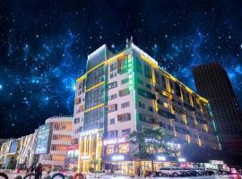 Pinhua Yuejia Hotel, hotel in Kunming