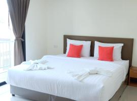 DOS'S HOUSE, hotel near Blue Canyon Country Club, Nai Yang Beach