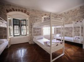 Hostel Angelina Old Town, hotel in Dubrovnik