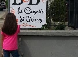 La Casetta di Nives, hotel near Spegea Business School, Bari