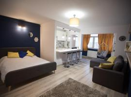 Tower View Apartment, apartment in Alba Iulia