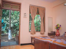 Prabhukrupa Tourist Farm, hotel in Alibaug
