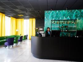 Thon Hotel Alta, hotel in Alta