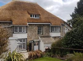 Kersbrook Guest Accommodation, hotel in Lyme Regis