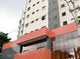 Hotel Maruá, hotel perto de Aeroporto Regional de São José dos Campos - SJK,