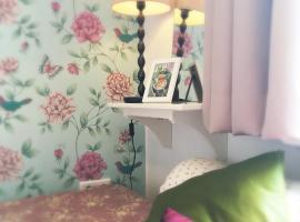 Lavender Cottage, hotel in Heerlen