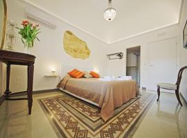 Palazzo Torre Apartment, hotel near Palermo Central Train Station, Palermo