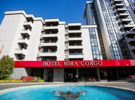 Hotel Miracorgo, hotel in Vila Real