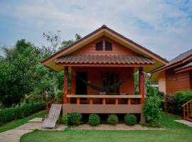 The Nest House, resort in Pai