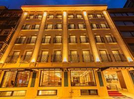 Mukarnas Taksim Hotel