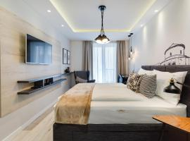 Classy Design Accommodation, guest house in Zadar