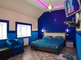 Razguliay Inn, inn in Zelenograd