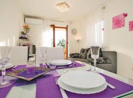 Apartment Rosana, pet-friendly hotel in Rabac