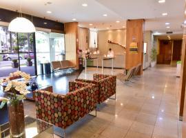 Comfort Hotel Goiânia, hotel em Goiânia