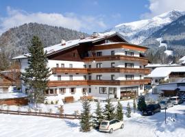Hotel Schönegg, Hotel in Seefeld in Tirol