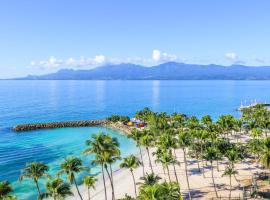 Arawak Beach Resort, spa hotel in Le Gosier