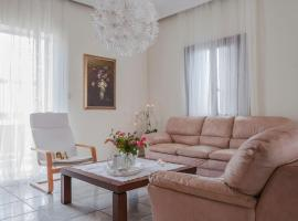 Anna's Beautiful Apartment, pet-friendly hotel in Chania Town