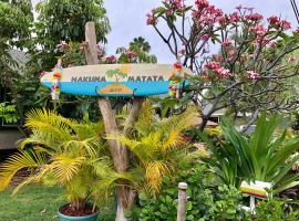 Hakuna Matata Maui Hostel, hostel in Lahaina