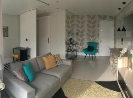 Apartamento Menara, serviced apartment in Sao Paulo