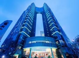 Chengdu SUNNY Service Apartment(Chunxi Road Tianfu Plaza Branch), hotel near Chunxi Road, Chengdu