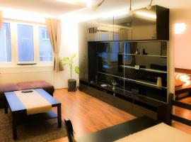 Vienna Life, hotel near Messe Wien Exhibition and Congress Center, Vienna