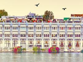 Lake Pichola Hotel, отель в Удайпуре