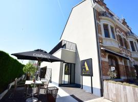Atelier 24, apartment in Sint-Pieters-Leeuw