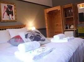 The Pug & Greyhound, hotel near King Richard III Visitor Centre, Great Glen
